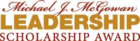 McGowan Scholarship
